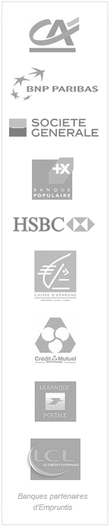Comparez les offres de rachat de crédit